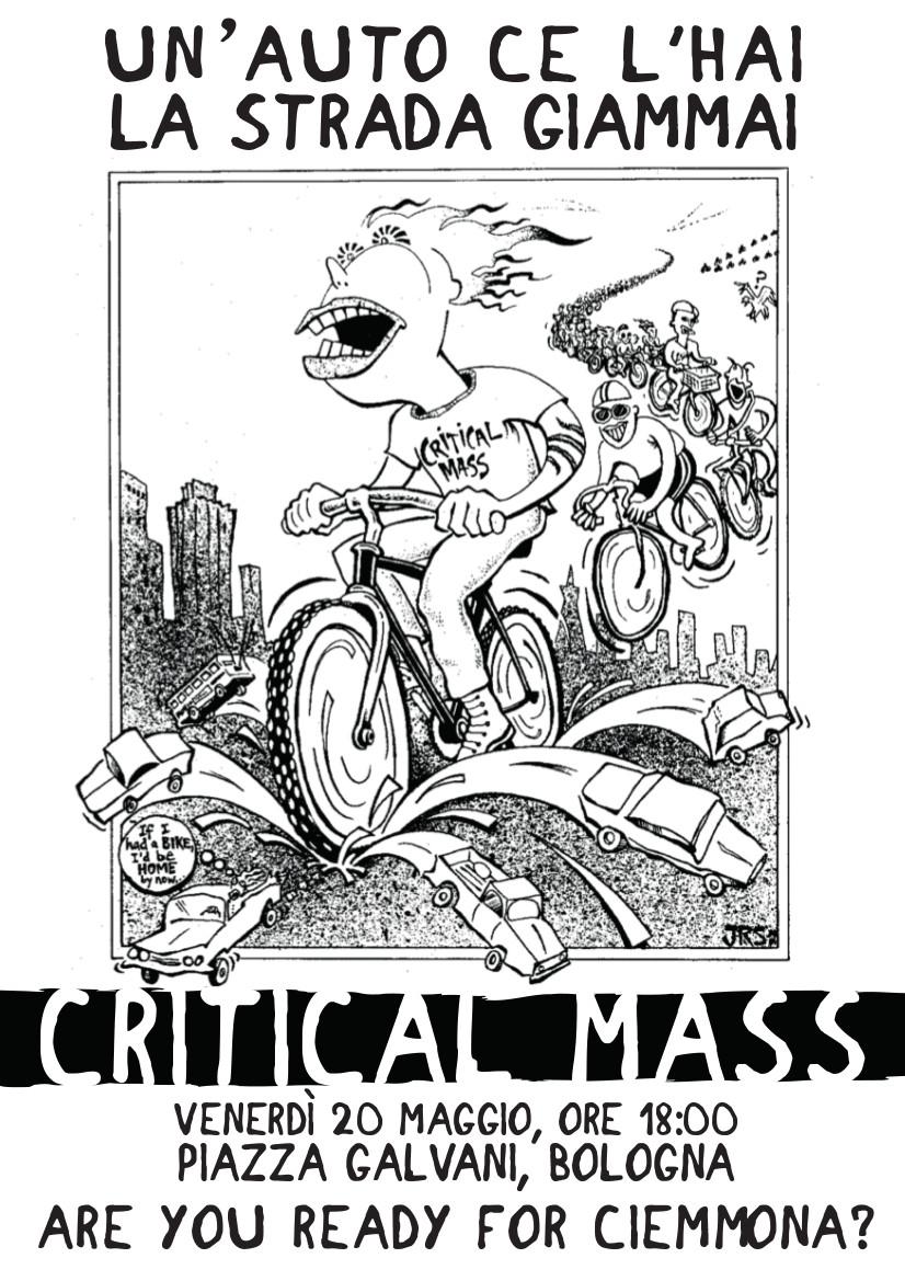 critical 20